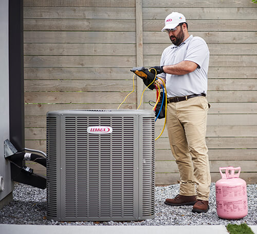 Cooling Repairs in Jackson County, AL