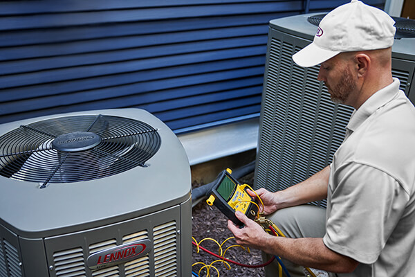 AC Repair, Maintenance and Tune-up Services - Bryants Heating and Cooling Alabama